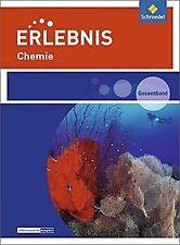 Erlebnis Chemie - Ausgabe 2016 für Rheinland-Pfal... | Buch | Zustand akzeptabel