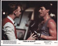 David Caruso Steven Bauer Thief of Hearts 1984 original movie photo 20848