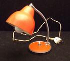 Lampe à poser, suspendre Cocotte année 50' 60' Vintage, Design, Scandinave, XXe