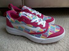 New listing Nwt Vans Girls/Youth Ultrarange Rapidweld Sneakers/Shoes Size 13.Brand New 2020.