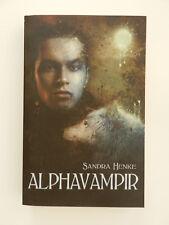 Sandra Henke Alphavampir Teil 2 Fantasy