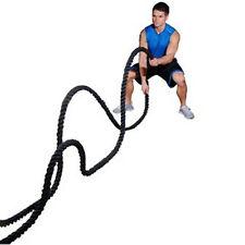 "New 2""  Battle Rope Undulation Exercise 50ft Workout Strength Training"