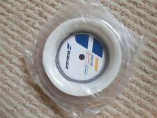 Babolat iFeel 68 0.68mm Badminton String 200M Reel white brand new
