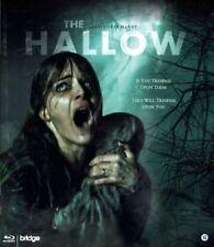 THE HALLOW (2015) horror movie -  Blu Ray - Sealed Region B for UK