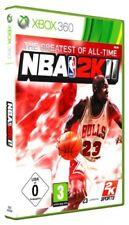 NBA 2K11 | Xbox 360 | gebraucht