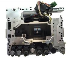 RE5R05A VALVE BODY W SOLENOIDS AND TCM NISSAN PATHFINDER  2002-2006