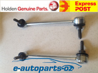 Set GENUINE Holden Sway Bar Stabiliser Links: VF Commodore, will fit VE as well