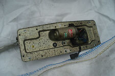 ROVER CITY 2003 FRONT WIPER MOTOR