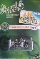 Braustolz Brauerei - Fahrzeuge der DDR (Nr. 31) +++ DKW RT 125 Motorrad