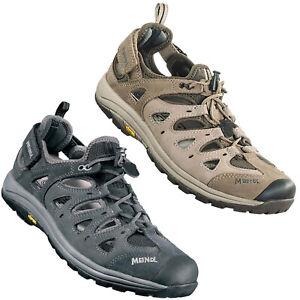 Meindl Hawaii Unisex-Sandale Trekkingsandale Outdoorsandale Sandalette Schuhe