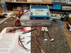 Hyperion EOS0610i Duo II Lipo Balance Charger