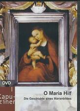 DVD - O Maria Hilf - Geschichte eine Marienbilds von Lucas Cranach - Neu