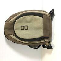 Nintendo DS Mini Backpack - Brown