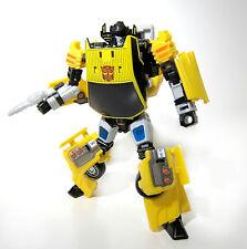 Transformers Henkei / Generations / Classics / united Sunstreaker