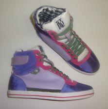 striipe DK BLEEKER Zapatos Casuales De Mujer Zapatillas de deporte 36 TEXTIL