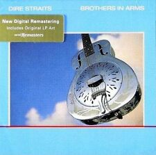 NEW Brothers in Arms (Audio CD)