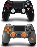 PS4 PLAYSTATION 4 DUALSHOCK WIRELESS CONTROLLER + COD Black Ops 3 or Darth Vader