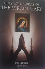 Holy Water Spells Of The Virgin Mary By Carl Nagel - OCCULT, MAGICK, RICHES