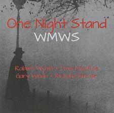Wmws-One night stand robert wyatt CD neuf emballage d'origine