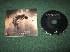 Along Came A Spider - Resurgence (cd) 2014 cleveland ohio metal