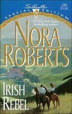 Irish Rebel by Nora Roberts (CD-Audio, 2016)