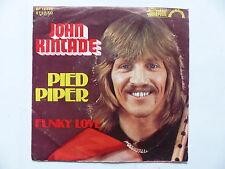 john kincade  Pied Piper BF 18400