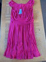 Womens Context Dress Size 1X 0111
