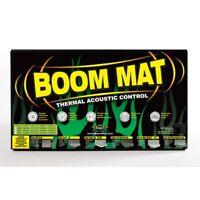 DEi 050202 Boom Mat Damping Material, 12 x 12-1/2 Inch, 4 Sheets