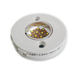 20x Osram LED System PrevaLED 17W LEP-1500-930-HD-C weiß Einbau Led 644473  O