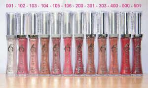 L'Oreal Glam Shine 6H Lip Gloss CHOOSE SHADES NEW + FREE POST