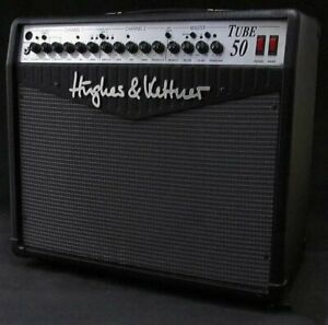 HUGHES&KETTNER  TUBE50
