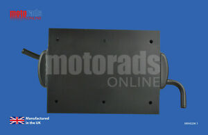 Heater matrix for Rolls Royce Silver Cloud Mk3 Bentley S3 UD5613 NEW UK made