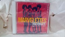 Rare Marvelettes The Ultimate Collection 1998 Motown Record NEW           cd2030