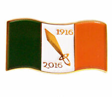 1916 Rising Commemorative pin Badge 1916-2016 Metal Badge