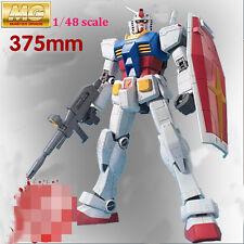 Daban Model Mega Size Gundam Model 1/48 RX-78-2 Anime Model Kit 37.5cm Height