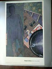Jasper Johns Summer 1985