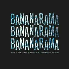 Bananarama-Live At The London Eventim Hammersmith Apollo BLU-RAY NEW