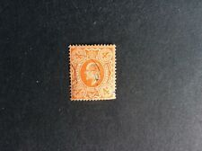 Great Britain #150, Used, Hinged