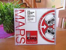 "Thirty Seconds to Mars    ""A beautiful Lie""    CD"