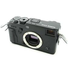 Fujifilm X-Pro2 Black 24.3 MP Mirrorless Digital Camera Body from Japan [EX+++]