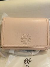Tory Burch Sweet Thea Flat Wallet cross body messenger bag