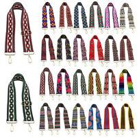 Vintage Shoulder Bag Belt Strap Crossbody Adjustable Replacement Handbag Handle
