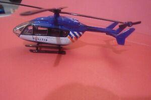 Siku  Helicopter. - Netherlands Politie
