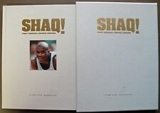 Shaq! That Magical Rookie Season Shaquille O'Neal Limited Ed Numbered HB 1993