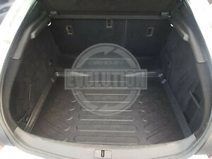 For VAUXHALL INSIGNIA 2007-2017 Tailored Rubber Boot Liner Fitted Mat Dog Tray