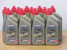7,98€/l Castrol Power 1 Racing 4T 5W-40 12 x 1 L für BMW