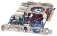 Albatron FX5600EQ Carte Graphique AGP 256MB DDR 10813212P512