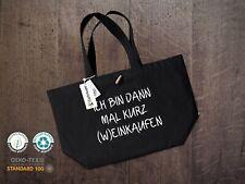 Organic Einkaufstasche BIO / Marina XL / Westfor & Mill- Tasche 855 - Wein *NEU*