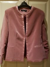 jacket size 12. jacques vert. wedding. mother of bride.  party. Holiday.travel