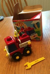 Little Engine No. 10 Discovery Toys